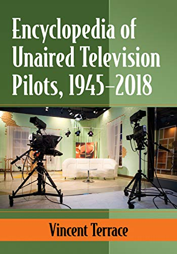 Descargar Por Utorrent 2015 Encyclopedia of Unaired Television Pilots, 1945–2018 Bajar Gratis En Epub