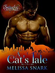 A Cat's Tale (Sassafras Shifters Book 1) (English Edition)