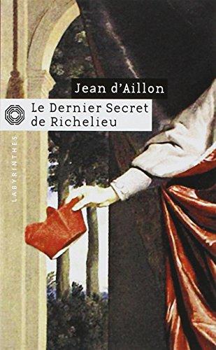 """<a href=""""/node/27335"""">Le dernier secret de Richelieu</a>"""