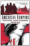Image de American Vampire Vol. 1