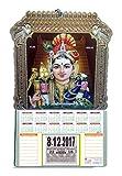 #9: Die Cut Calendar Tamil (Lord Muruga)
