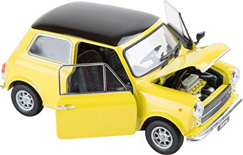 Coche en miniatura Mini Cooper 1300