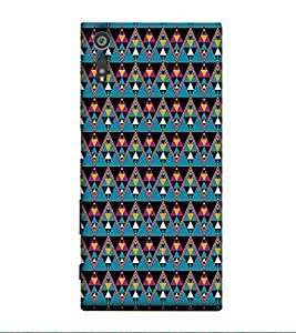 PrintVisa Designer Back Case Cover for Sony Xperia XR (Painitings Watch Cute Fashion Laptop Bluetooth )