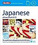 Berlitz: Japanese Phrase Book & CD (B...