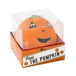 Talking Tables Pumpkin Wonderball Game, Card, Multi-Colour, 11.7 x 11.7 x 10.5 cm