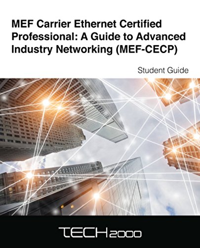 Mef the best amazon price in savemoney mef carrier ethernet certified professional a guide to advanced industry networking mef cecp malvernweather Choice Image