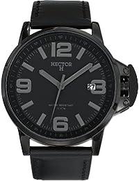 6eeda6d639ca Hector H 665383 - Reloj analógico de cuarzo para hombre