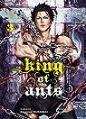 King of ants, tome 3 par Tsukawaki