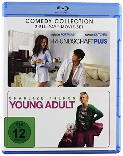 Comedy Collection [Blu-ray]
