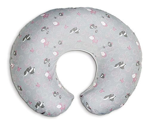 chicco-boppy-pillow-with-cotton-lining-greyfox