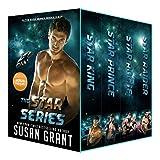 Star Series Boxed Set: the first 3 books plus a bonus prequel
