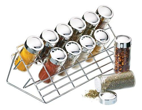 Kitchen Craft - Porta spezie
