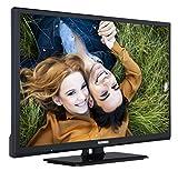 Telefunken XH24A101 61 cm (24 Zoll) Fernseher...Vergleich
