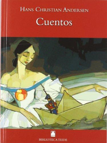 Biblioteca Teide 021 - Cuentos -Hans Christian Andersen- - 9788430760565