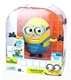 Mondo Thinkway Toys 31003 - Original Minions - Collector's Edition Bob, Interaktive Spielfigur