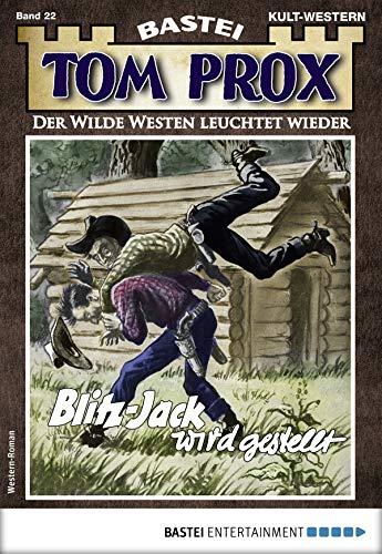 Tom Prox Western: Blitz-Jack