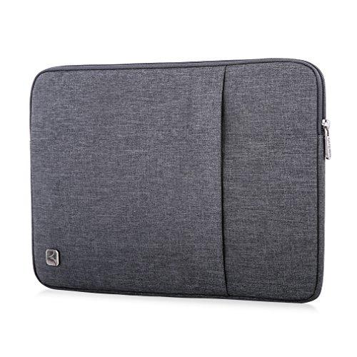 CAISON Wasserdicht 11.6 Zoll Laptophülle Etui Notebook Hülle Tasche für 11.6