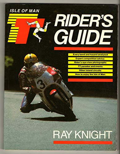 Tourist Trophy Rider's Guide por Ray Knight