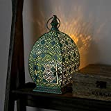 Oriental Meubles Lampes De Table - Best Reviews Guide