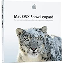 Mac OS X Snow Leopard Server Unlimited Clients