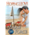 Hoping for Love (McCarthys of Gansett Island Series, Book 5)