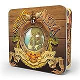 Trangis Games - Piratas al agua (608A)