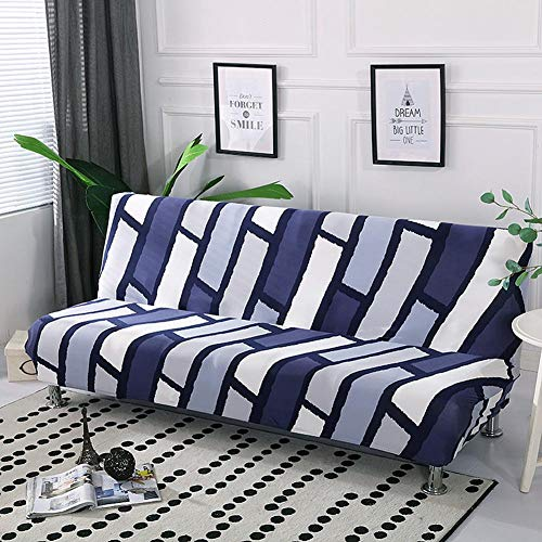 Motto.h - Funda para sofá o salón, Extensible de 2 plazas ...