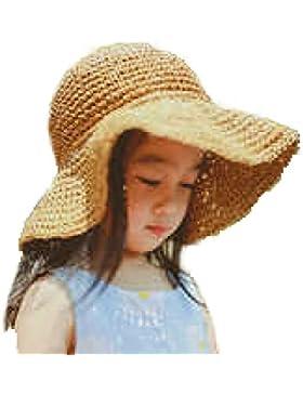 La Moda Paja Sombrero De Paja De