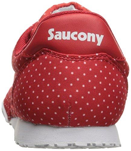 SauconyBULLET DOTS-W - a pois da donna donna Red