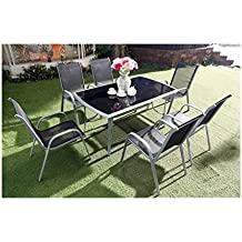 Amazon Fr Table Chaise Jardin Pas Cher