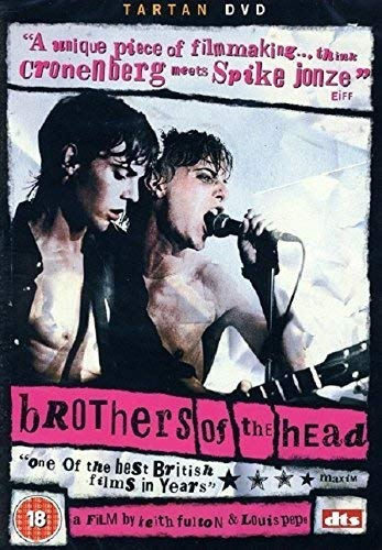 Brothers Of The Head [DVD] (Head Brothers The Of)