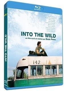 Into the Wild [Blu-ray] (B00176I9C2) | Amazon price tracker / tracking, Amazon price history charts, Amazon price watches, Amazon price drop alerts