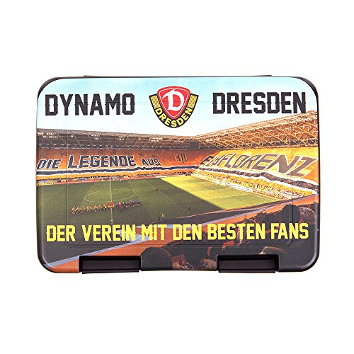 SG Dynamo Dresden Brotdose Legende