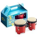 Stagg BOP05 Mini-Bongos für Kinder