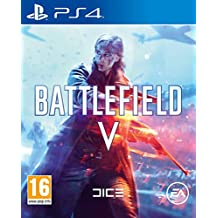 Battlefield V [Playstation 4]