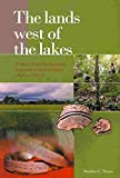 Front cover for the book The Lands West of the Lakes: A History of the Ajattappareng Kingdoms of South Sulawesi, 1200 to 1600 CE by Stephen C. Druce