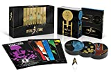 Star Trek 50Th Anniversary Tv & Movie Collection (30 Blu-Ray) [Edizione: Stati Uniti]