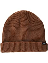 f7d4aa66eb Amazon.co.uk  Vans - Skullies   Beanies   Hats   Caps  Clothing