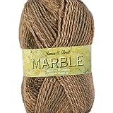 James C Brett - Marble DK - 100g Balls - MT17