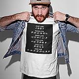Friends T-Shirt for Men