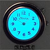 The-Olivia-Collection-Backlight-White-Dial-Purple-Nurses-Fob-Watch-TOC51