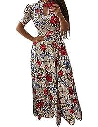 758112078f6b DAY8 vestiti donna Eleganti Taglie Forti S-5XL Estivi Vestiti Carnevale Donna  Vestiti Sera Sexy