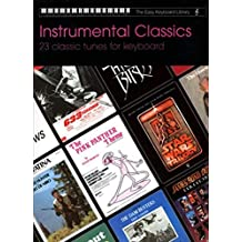 Instrumental Classics (Easy Keyboard Library)