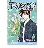 By Watase, Yu [ [ Magnolia (Imadoki! Nowadays (Paperback) #02) - Greenlight ] ] Sep-2004[ Paperback ] -