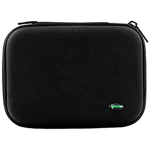 Ipow Small 6.5 x 4.5 x 2.5 Inch Travel Carrying Storage Protective Shell Bag Case Pouch for GoPro Hero 1/2/3/3+/4 Camera and Accessories