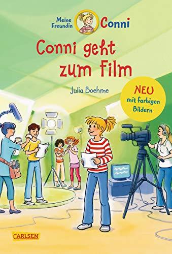 Conni-Erzählbände 26: Conni geht zum Film (26)