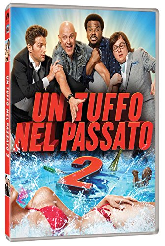 Un Tuffo Nel Passato 2 (DVD)