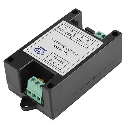 Die Isolierung Booster (RS-485 Signal Repeater DC / DC Netzteil Modul Industrielle Fotoelektrische Isolierung Verstärker Konverter)