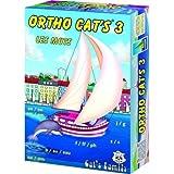 Cat's Family, Ortho Cat's 3 - Les Mots, Jeu de Cartes sur l'Orthographe des Mots, du CE1 au Collège