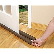H2O Freno de puerta doble para aislar del frío